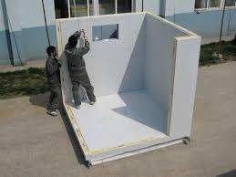Reparacion de cuartos frios987