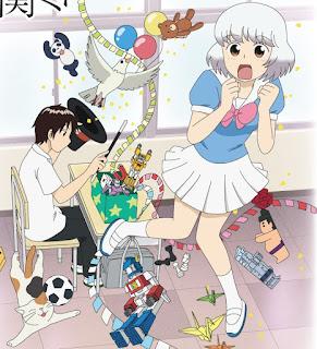 Lista de capitulos Tonari no Seki-kun