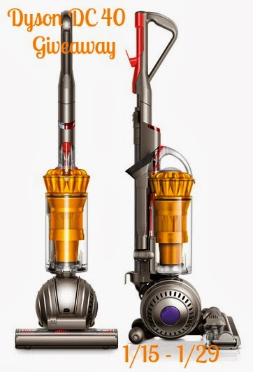 01 29 14 Dyson Dc 40 Lightweight Amp Easy To Maneuver Vacuum