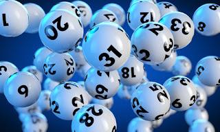 matemática loteria