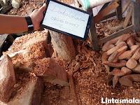 Jual Ulekan Kayu Kelapa (Glugu) di Malang Harga Murah