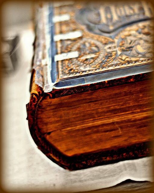Análise da credibilidade da Bíblia