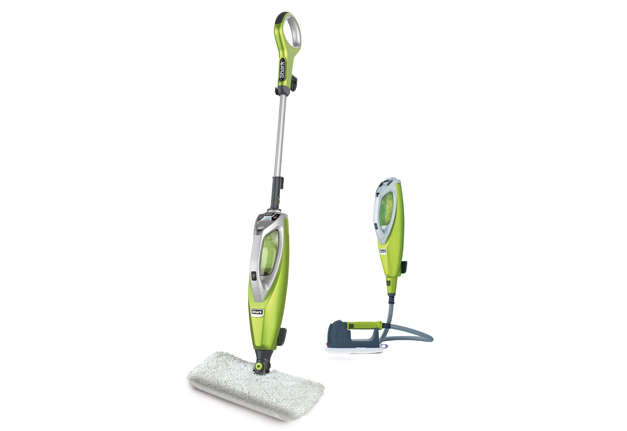 Simply Me Shark 174 2 In 1 Blast Amp Scrub Steam Pocket 174 Mop