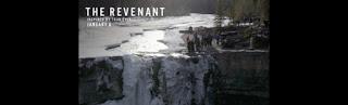 the revenant a world unseen-dirilis kesfedilmemis dunya