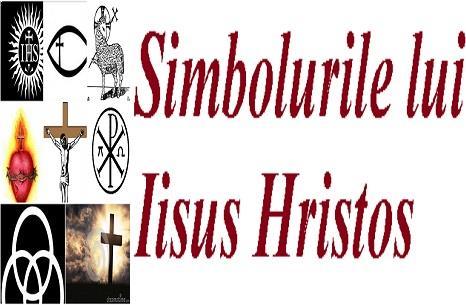 Simbol Iisus Hristos