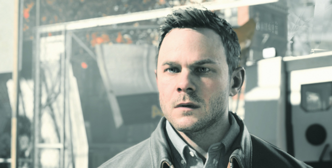Pre review Quantum Break | Time Is Power | PC Confirmed April 5 2016