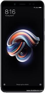Hard Reset Xiaomi Redmi Note 5 Pro - How to Hard Reset My Phone