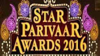 Winners List of Star Parivaar Awards 2016