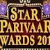 Winners List of Star Parivaar Awards 2016