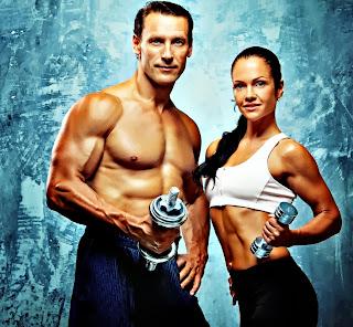 Eliminar grasa corporal sin perder masa muscular