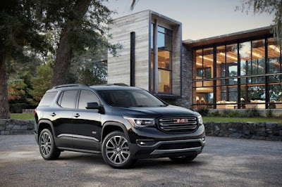 GMC Acadia 2020 Review, Specs, Price