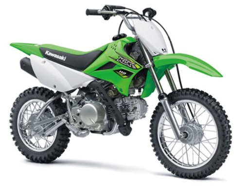 Harga dan Spesifikasi Kawasaki KLX