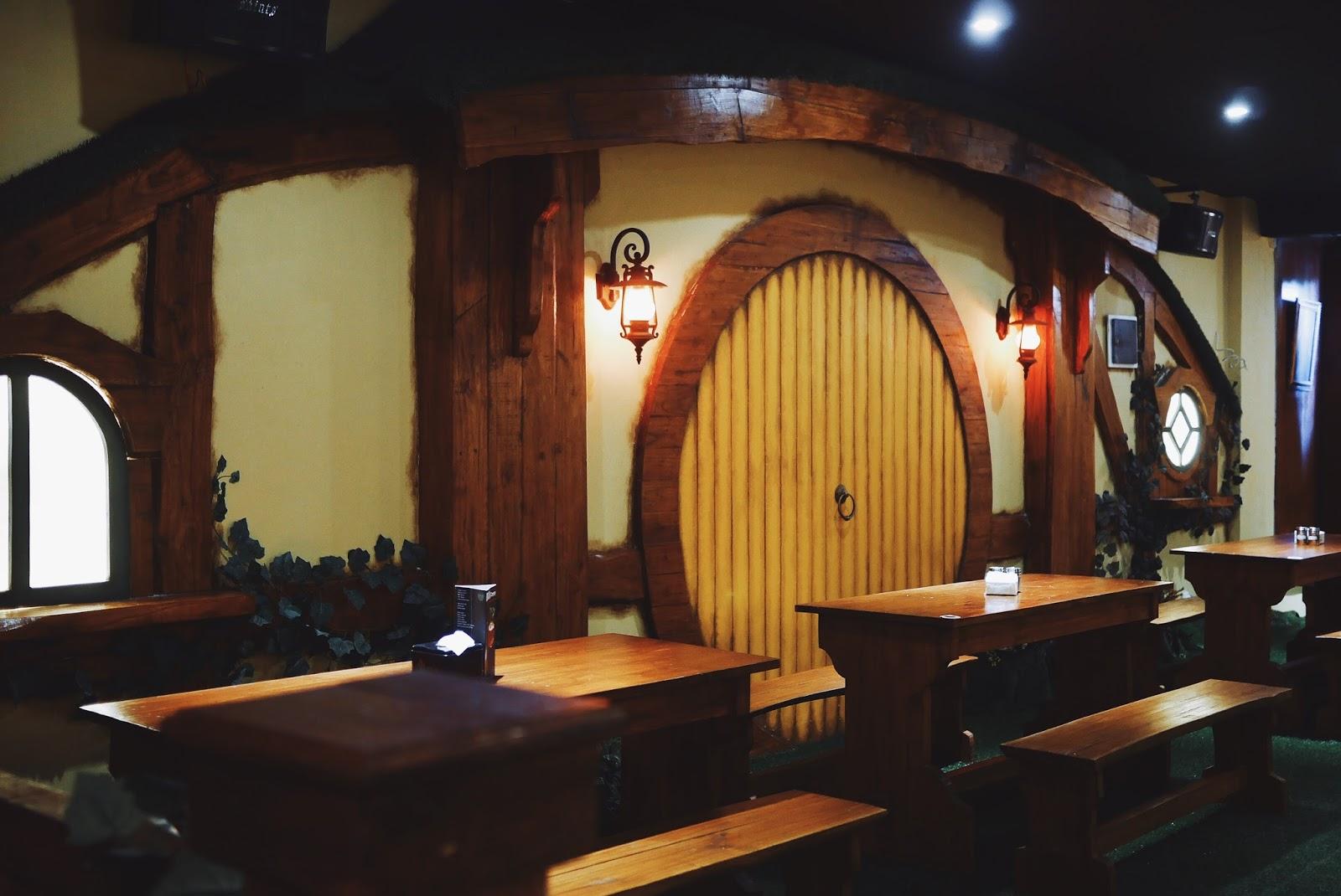Bake-a-Boo, House of Hobbit