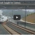 Spain Train Crash Caught on Camera | Dont Miss Video