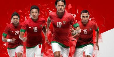 Pertandingan berat melawan Arab Saudi dilakukan oleh Timnas Indonesia besok  Jelang Timnas Indonesia vs Arab Saudi