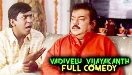 Vadivelu Vijayakanth Comedy | Thavasi Full Comedy | Tamil Super Comedy Collection