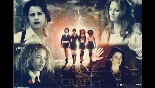 Throwback! Its Time For The Craft Soundtrack