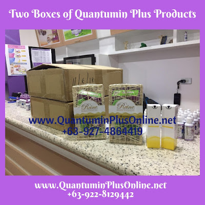 Quantumin Plus USA Hawaii Canada MiraminQ