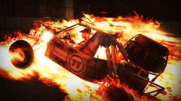 Fireburst For Free