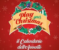 Logo Calendario dell'Avvento GameStop Italia: 24 giorni di offerte e sorprese