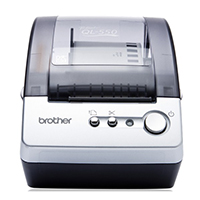 Brother QL-550 Driver Download (Windows, MacOS, Linux)