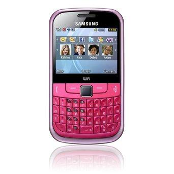 temas para celular samsung gt e2220