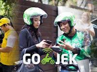 Cara daftar di Go_ride terbaru