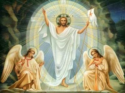 Uroczystość Zmartwychwstania Pańskiego - Śmierć zwyciężona