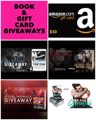 Kindle Crack Book Reviews Blog Giveaways