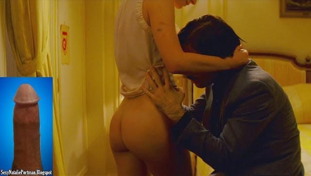 Natalie Portman Lingerie 29