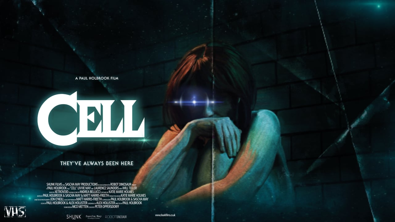 The Movie Sleuth: Videos: The Sci-Fi B-movie Short Film Cell