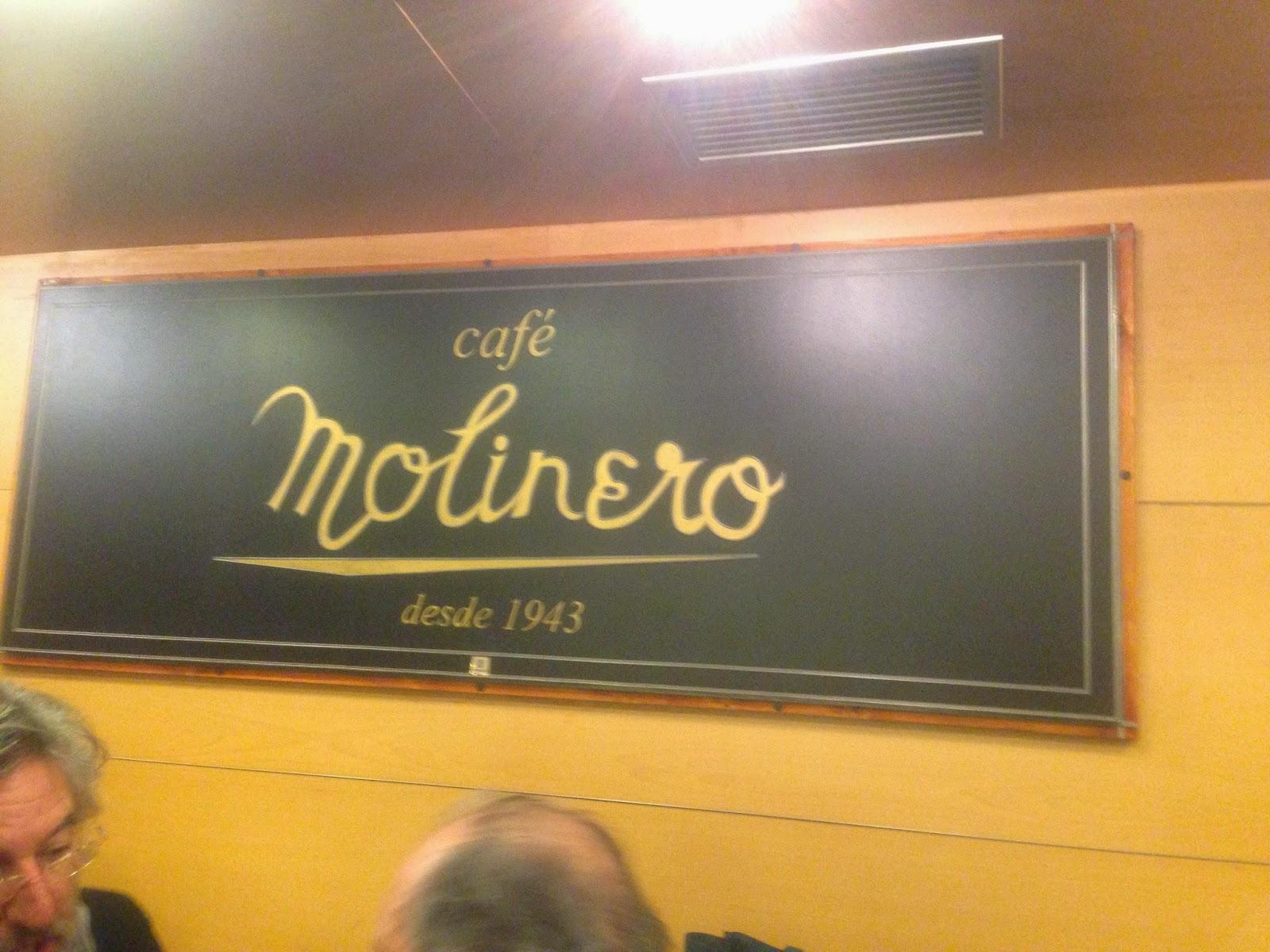 Café Molinero