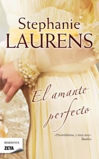 El Amante Perfecto – Stephanie Laurens