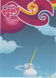 My Little Pony Value#1 Series 2 Trading Card