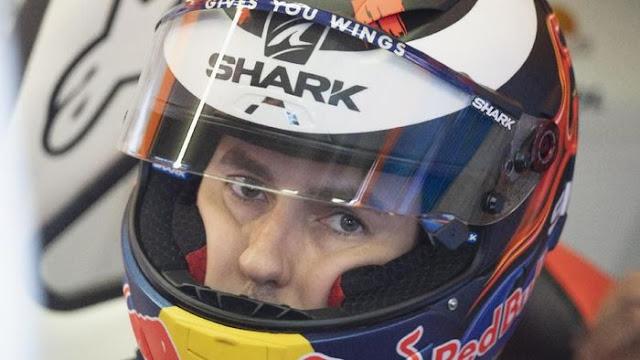 Marquez Masih Dominan, Honda Takkan Banyak Ubah Motor untuk Lorenzo