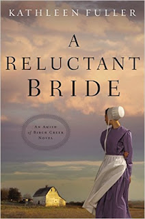 http://www.amazon.com/Reluctant-Bride-Amish-Birch-Creek/dp/0718033159/ref=tmm_pap_swatch_0?_encoding=UTF8&qid=1441144923&sr=1-1