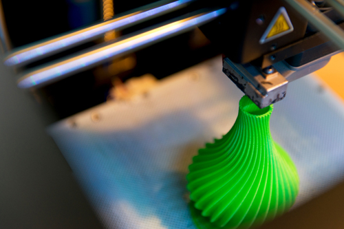 3D printing standard file AMF