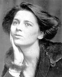 December memory of Rebecca West