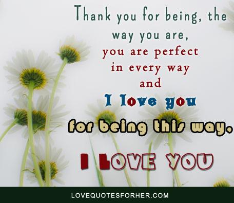 Love You Cute