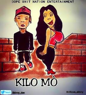 new music- Skinny-kilomo
