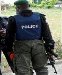 Woman police kill husband delta