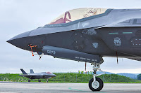 Air2030 Teil 4 - Lockheed F-35A in Payerne