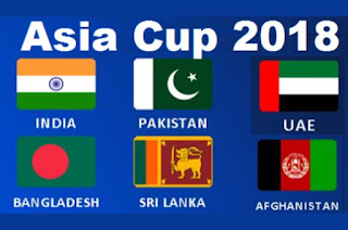 Asia Cup 2018 Win Today