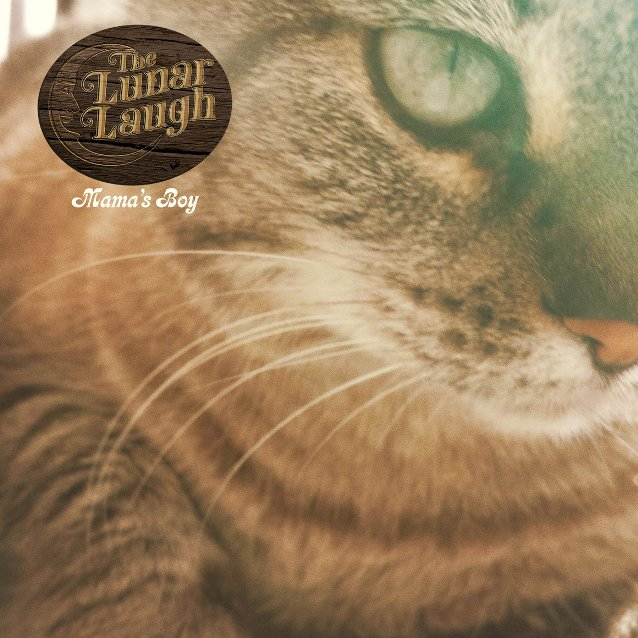 THE LUNAR LAUGH - Mama's boy 1