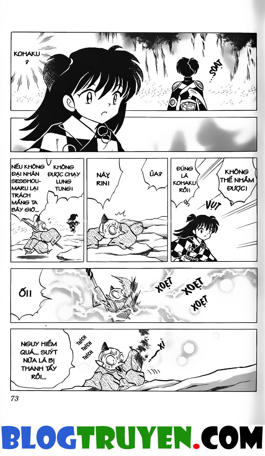 Inuyasha vol 26.4 trang 14