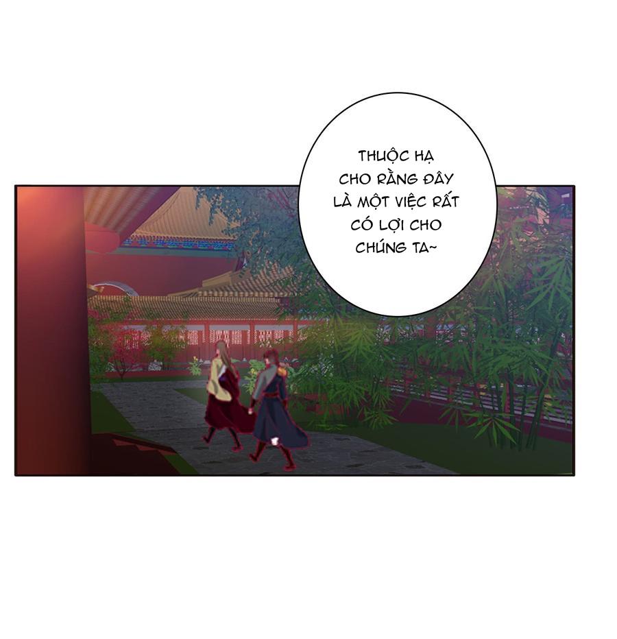 Thông Linh Phi Chapter 533 - Trang 4