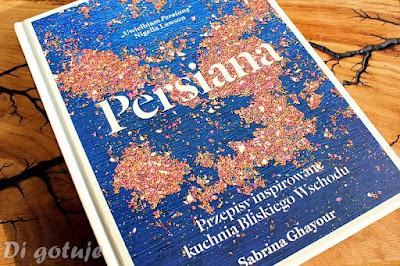 Persiana Sabriny Ghayour - recenzja