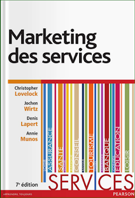 Marketing des services PDF
