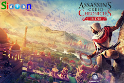Download Game PC Assassins Creed Chronicles India Full Version