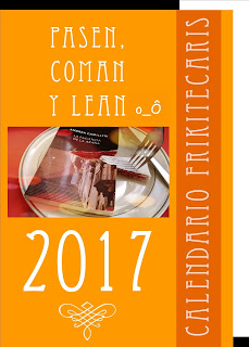 Calendario Frikitecaris 2017